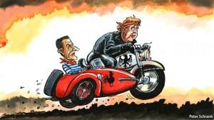 Bild från The Economist